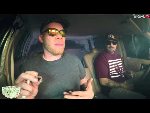 Krondon - The Smokebox | BREALTV