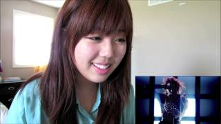 130712 Ailee - U&I MV REACTION VIDEO