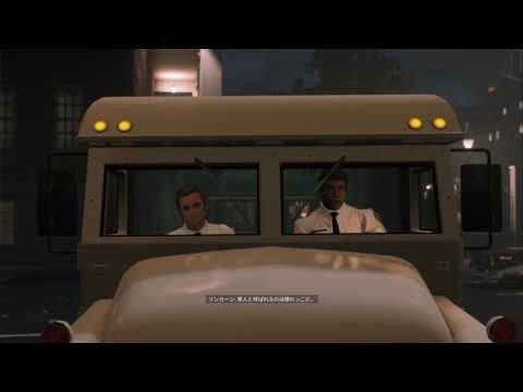 【マフィア2】#2 生き抜くために変わりゆく生活【がち芋】TPS:PC:MafiaⅡ