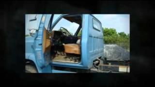 Municibid - 1990 GMC 7000 Dump Truck