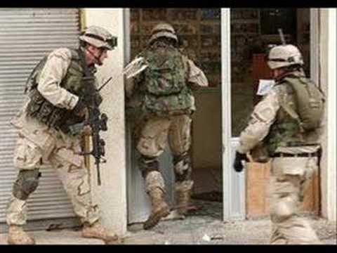 Vote Mission Iraq