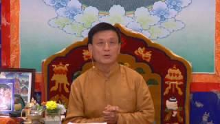 Sleep Yoga With Tenzin Wangyal Rinpoche