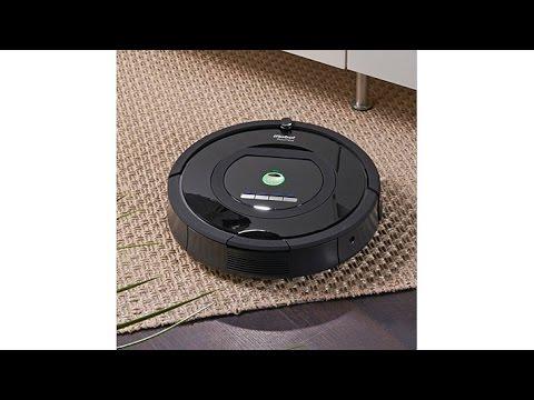 iRobot Roomba 770 VacuumCleaning Robot