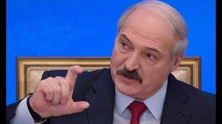 Не умеешь пить - вон! - Лукашенко о бухариках в правительстве Беларуси