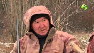 З полем! ''Осіння полювання в Ханти-Питляре'' Частина 1
