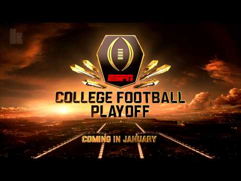 college gameday football when are the college football playoffs