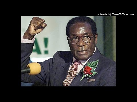 News:  Zimbabwean President Robert Mugabe Says Africa Will Pull Out Of The U.N. Unless They Get Seat