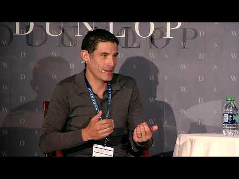 Leadership Insights with Willy Walker & George Hincapie