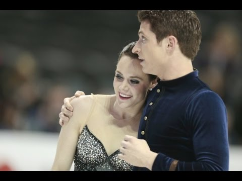 Tessa Virtue & Scott Moir - All Programs 2008-2014