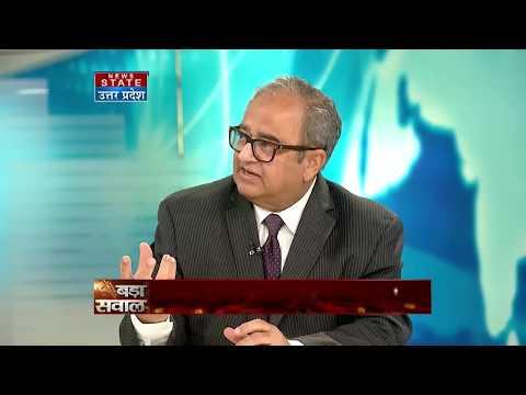 Tarek Fatah raises questions on Islamic imperialism in Special show Bada Sawal with Ajay Kumar
