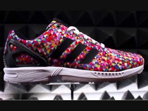 Adidas Energy Boost 2 0 Atr Youtube