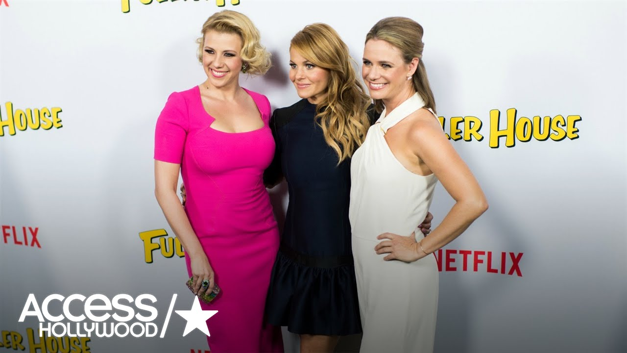 Download 'Fuller House' Premiere | Access Hollywood