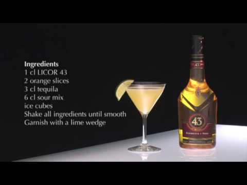 480 x 360 jpeg 9kB, Cocktail of April by Licor 43: Spanish Margarita ...