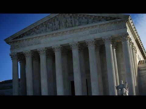 Apple vs. Samsung case goes to SCOTUS
