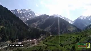 TOur to Gapah Valley Part-1 | Explore Gilgit-Baltistan | M4U Studios