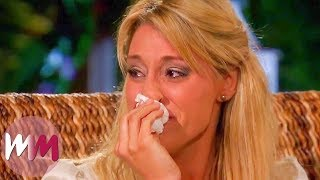 Top 10 Craziest Reality TV Show Meltdowns