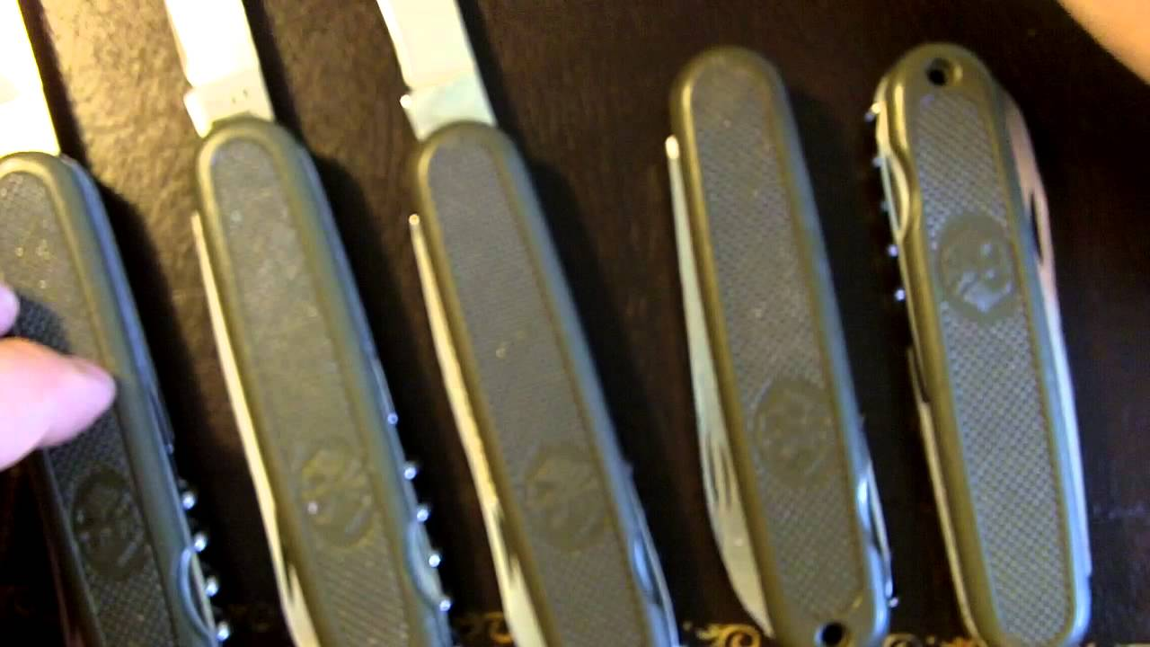 Four Quot New Quot German Army Knives For The Collection Youtube