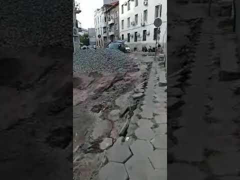 Авария - Бургас 21.09.2018