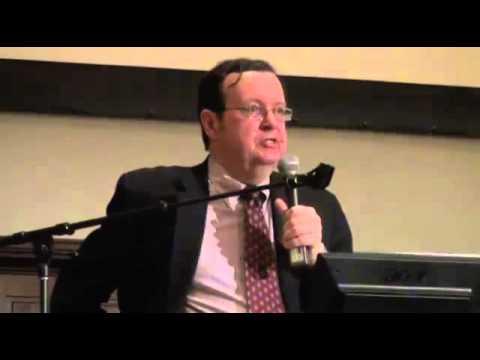 Caldicott Symposium 2015 Bill Hartung Part 2