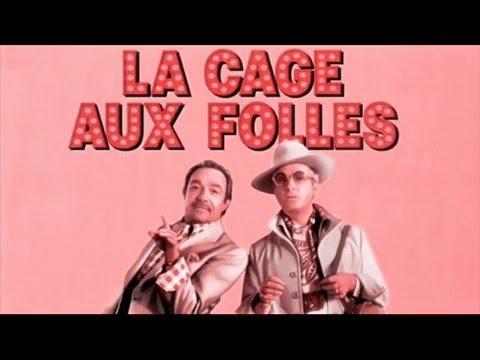 Ennio Morricone La Cage Aux Folles Una Strana Coppia 1978 Youtube