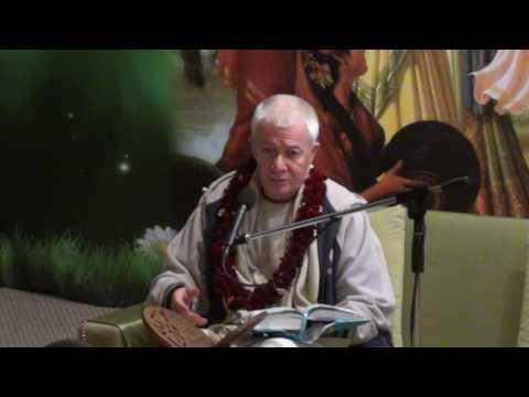 Бхагавад Гита 6.32 - Чайтанья Чандра Чаран прабху