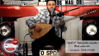 Hadi Ordan Deli - Akustik - Mehmet Abdullah Uğurlu Resimi