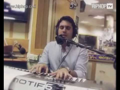 גד אלבז ואיציק שמלי - מזמור לדוד - Gad Elbaz -Mizmor le David