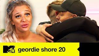 EP #10 CATCH UP: The Geordies Emosh Goodbye   Geordie Shore 20