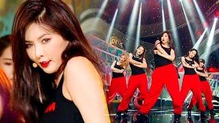 SBS Inkigayo(인기가요) is a Korean music program broadcast by SBS. ...