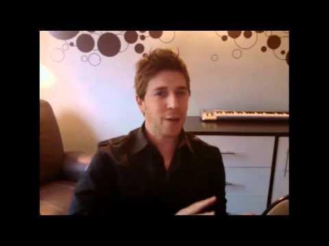 Q & A With S.P.D Power Ranger Matt Austin