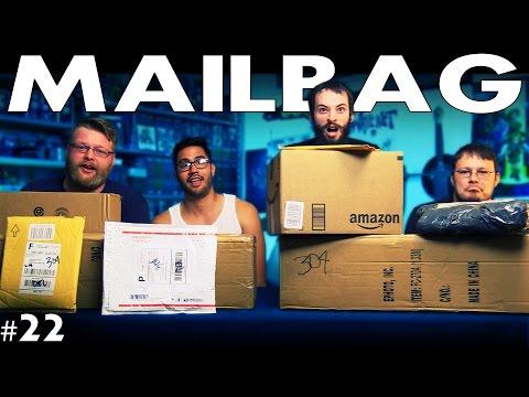 Blind Wave Mailbag #22