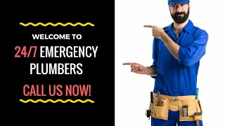 24 Hour Emergency Plumber near me Cheap Emergency Plumbers plumbing services near me