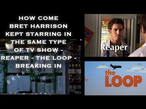 VKMTV  Deja View  The Sitcom starring Bret Harrison