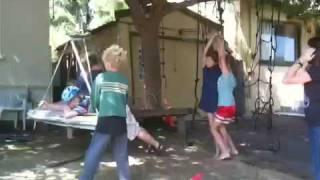 3 On A Trapeze Thumbnail