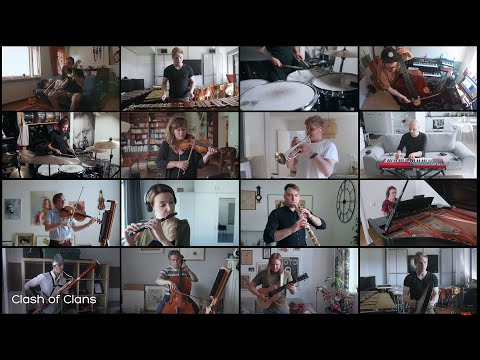 FINNISH Game Music Medley (2020) - ARE THESE GAMES FROM FINLAND?! 🇫🇮🇫🇮🇫🇮 🧐 10 Games under 2 minutes!