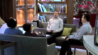 Meru Provides Effective Wi-Fi Guest Access at London's Dryland Business Center