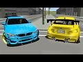 M4 Driving Simulator - BMW M Car Simulator Game by AG Games Android Gameplay HD | Racing Cars Games