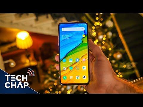 Is the Xiaomi Mi Mix 3 a OnePlus Killer? | The Tech Chap