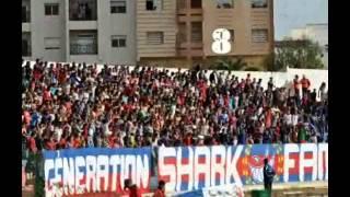 chant ultras maroc 1 17 ترتيب أغاني الألطراس المغربية