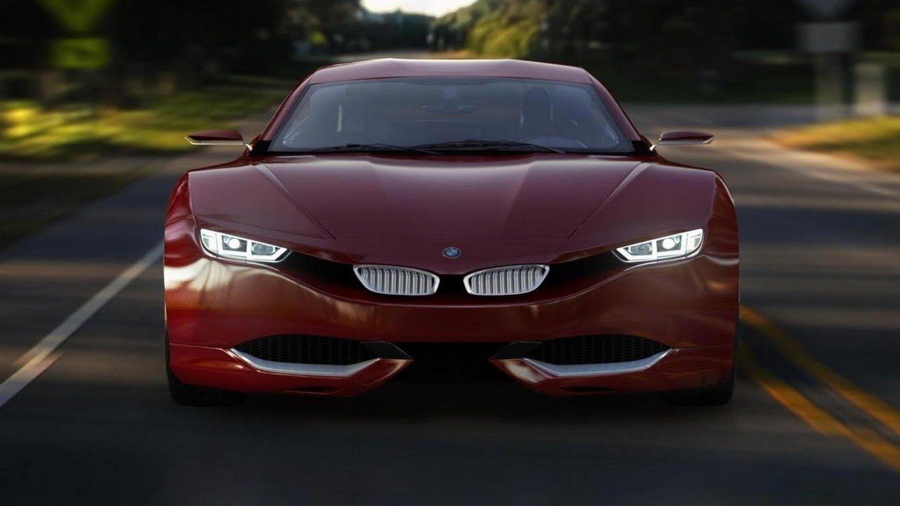 Wow 2018 Bmw M9 Review Rendered Price Specs Release Date Youtube