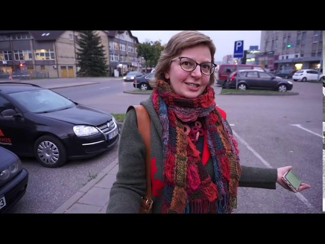 Visuomenės klausimai kandidatams į LR Seimą. Jekaterina kl. 2