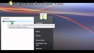 Windows Vista Tip - Increase CPU performance