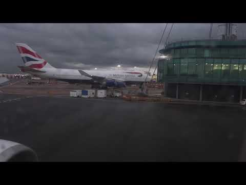 Finnair Trip Report - AY1336 under BA6080 London Heathrow to Helsinki Vantaa Airport