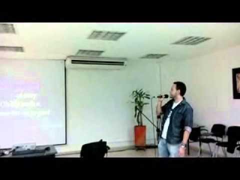 Concurso Karaoke Open Lingua UCC - Sede Bucaramanga