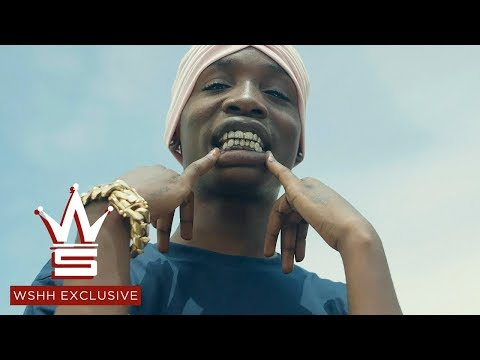 "Soldier Kidd ""Southside Dummy"" (WSHH Exclusive - Official Music Video)"