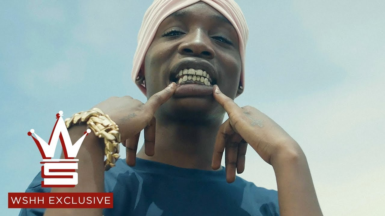 "Soldier Kidd ""Southside Dummy"" (Official Music Video)"