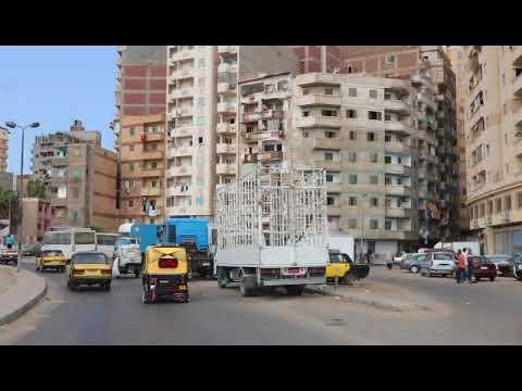 Alexandria Egypt 2017