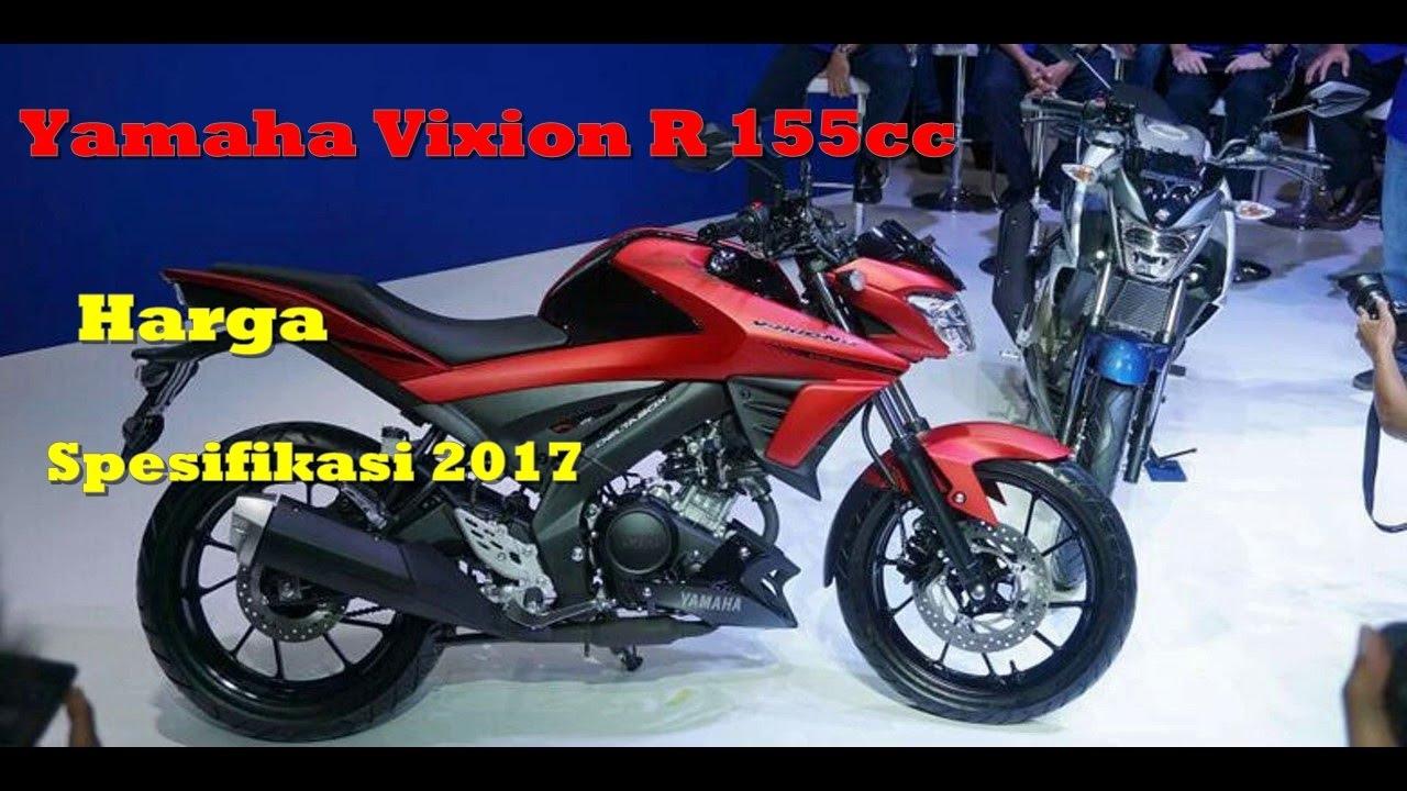 90 Modifikasi Motor Vixion R 155 Terbaik Dan Terupdate Spions Motor