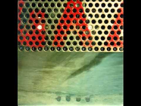 Cover Lagu Fugazi - Red Medicine [1995, FULL ALBUM] STAFABAND