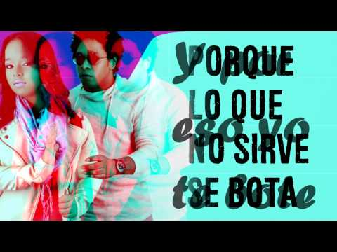 Josenid ft Robinho - No Te Lo Mereces (Video-Lyrics)